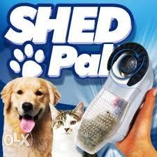משיל השיער לכלב ולחתול Shed PAL