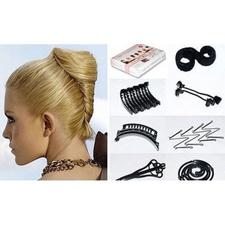 הערכה המושלמת לעיצוב השיער - Hairgami