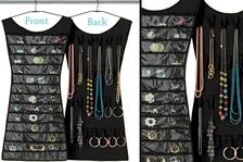 ארגונית תכשיטים שמלה