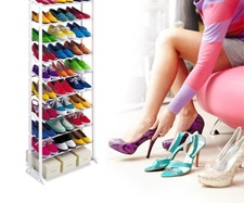 מעמד נעליים AMAZING SHOE RACK