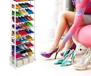 מעמד ל30 זוגות נעליים AMAZING SHOE RACK