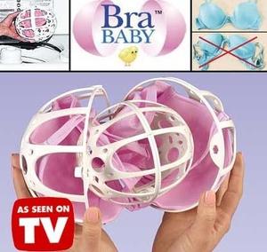 זוג מגני חזיות לכביסה Bra Baby
