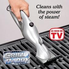 מברשת גריל grill daddy