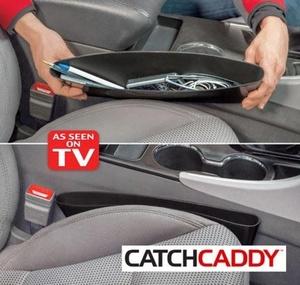 זוג תפסני  הכיס  לרכב Catch Caddy
