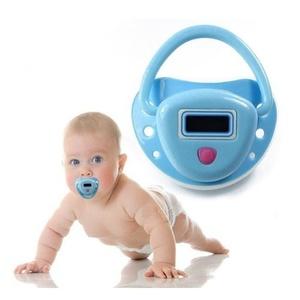 מדחום מוצץ לתינוק