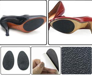 רפידות מונעות החלקה לנעליים