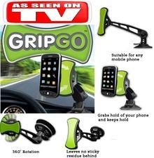 תושבת הפלא לרכב GRIP GO
