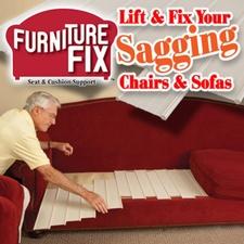 ערכה לתיקון הסלון Furniture Fix
