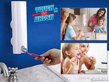 דיספנסר אוטומטי למשחת שיניים TOUCH N BRUSH