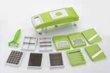 מערכת מקצועית לחיתוך ירקות MAX KITCHEN
