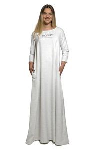 שמלת modest is fashionable