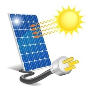 הטענה סולארית