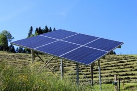 למה כדאי להשתמש באנרגיה סולארית