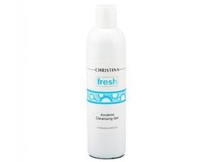Fresh Azulene Cleansing Gel For Delicate & Reddish Skin 300ml