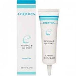 Retinol E Eye Cream for mature