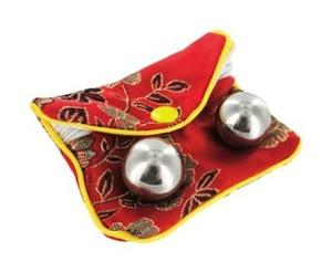 כדורים סיניים מוזהבים Ben wa balls