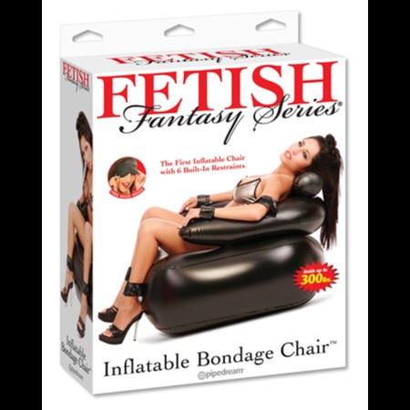 כסא בונדג  מתנפח