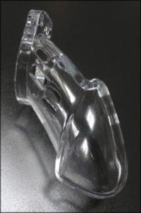 חגורת צניעות לגבר CB6000- הכלוב