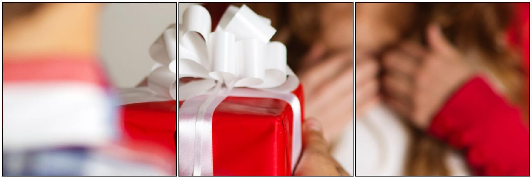 מתנות סקסיות, נוצות, משחקים ואביזרים שונים