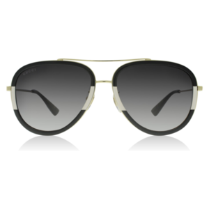 Gucci 0062S Gold 006 57mm