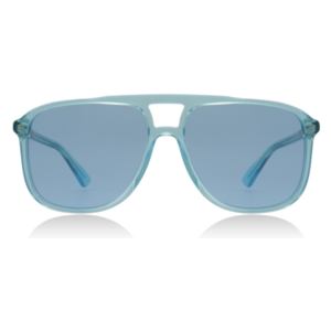 Gucci GG0262S Light Blue 003 58mm