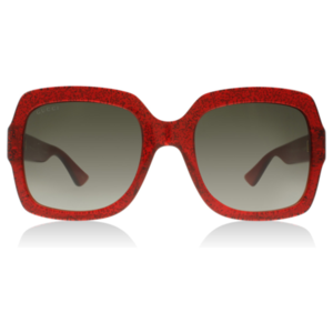 Gucci 0036S Red 005 54mm