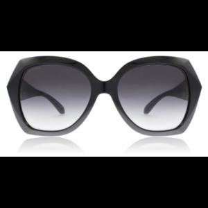 Gucci GG0208S Black 001 49mm