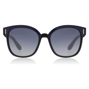 Prada PR05US Black / Blue SUI3A0 53mm