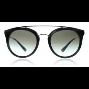 Prada 23Ss Black Marble / Silver
