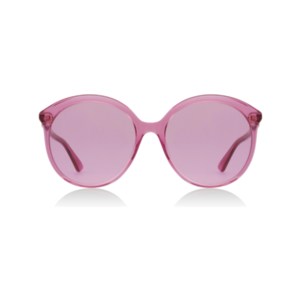Gucci GG0257S Pink 005 59mm