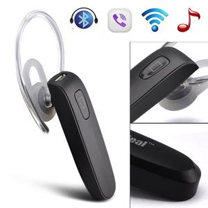 דיבורית אלחוטית בלוטוס Bluetooth מותאם לכל סמארטפון